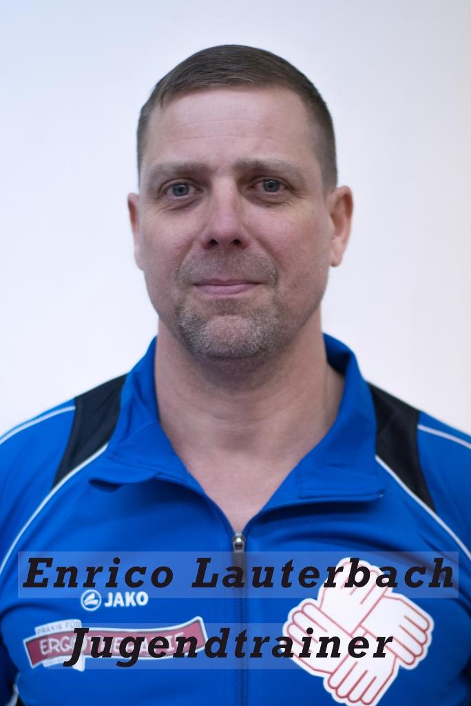 Enrico Lauterbach