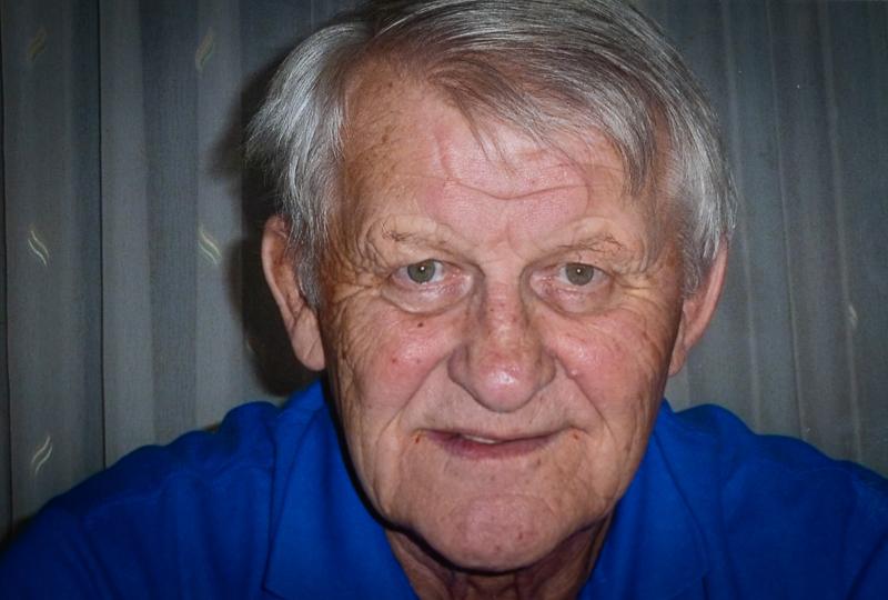 Eichenkranz Lugau trauert um Rolf Vetter
