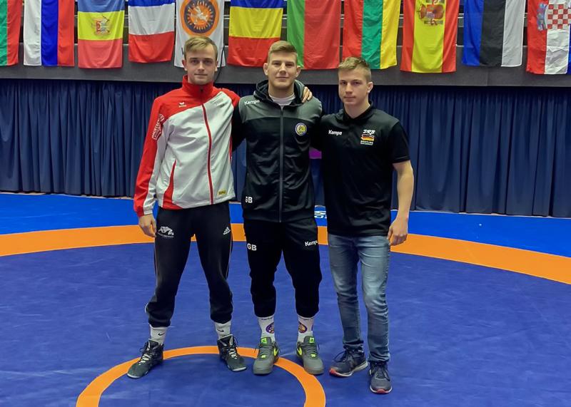 5. Platz für Hamex bei Turnier in Bukarest